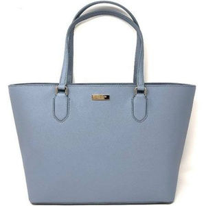 Kate Spade Dally Tote. NWT! Pale Blue